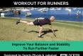 Jabulani Challenge workout