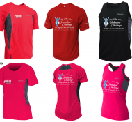 Jabulani Challenge 2018 Merch Active Rego