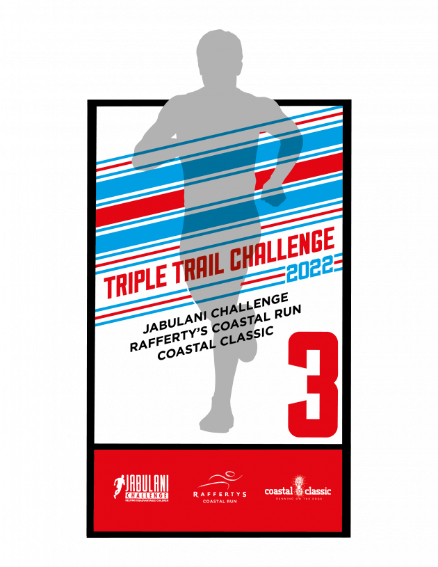 Triple Trail Challenge 2022